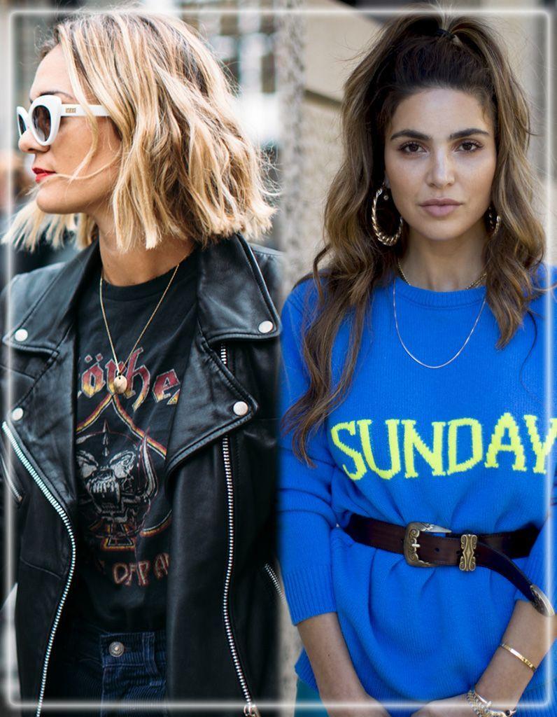 Coiffure 2018 : les coupes de cheveux tendance