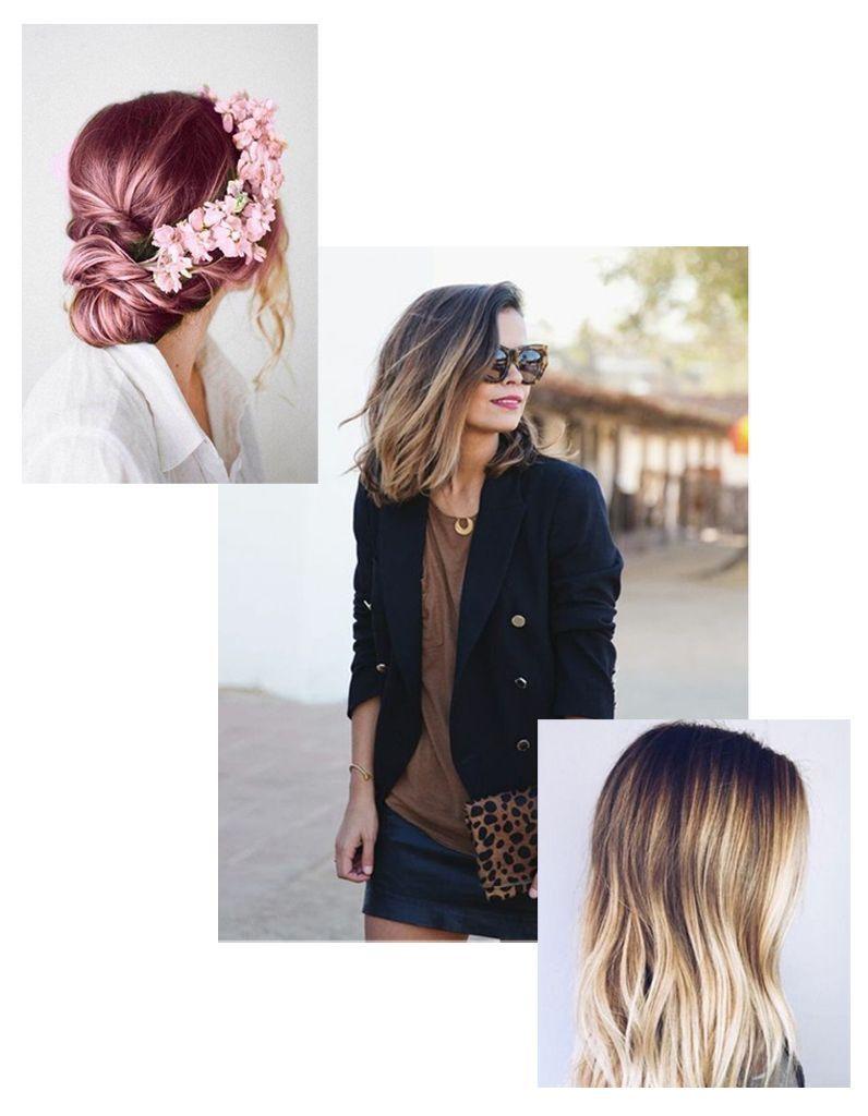 Ombré hair : les plus beaux dégradés de couleur