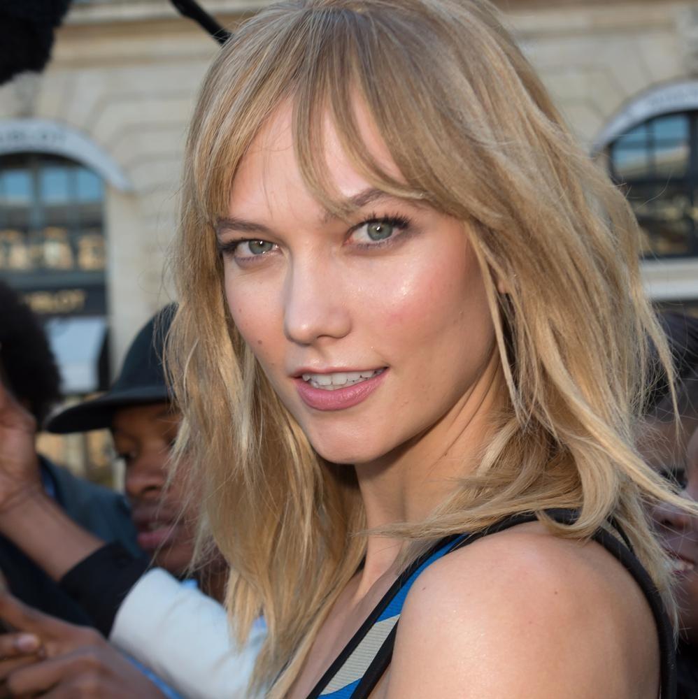 La frange effilée est de retour : 10 célébrités l'ont déjà adoptée
