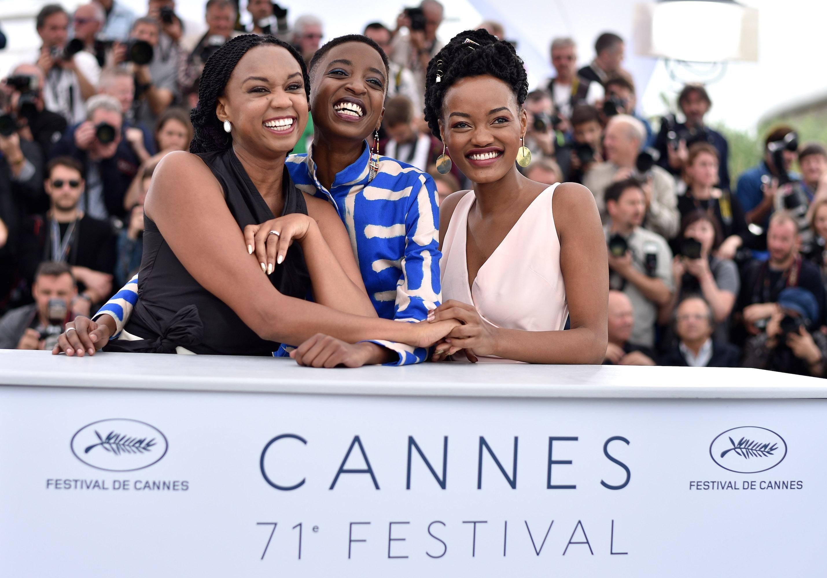 festival de cannes film kenyan