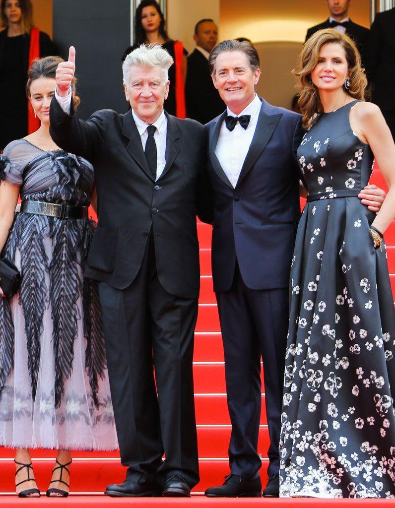 """Cannes 2017 : festival de stars pour le retour de """"Twin Peaks"""" !"""