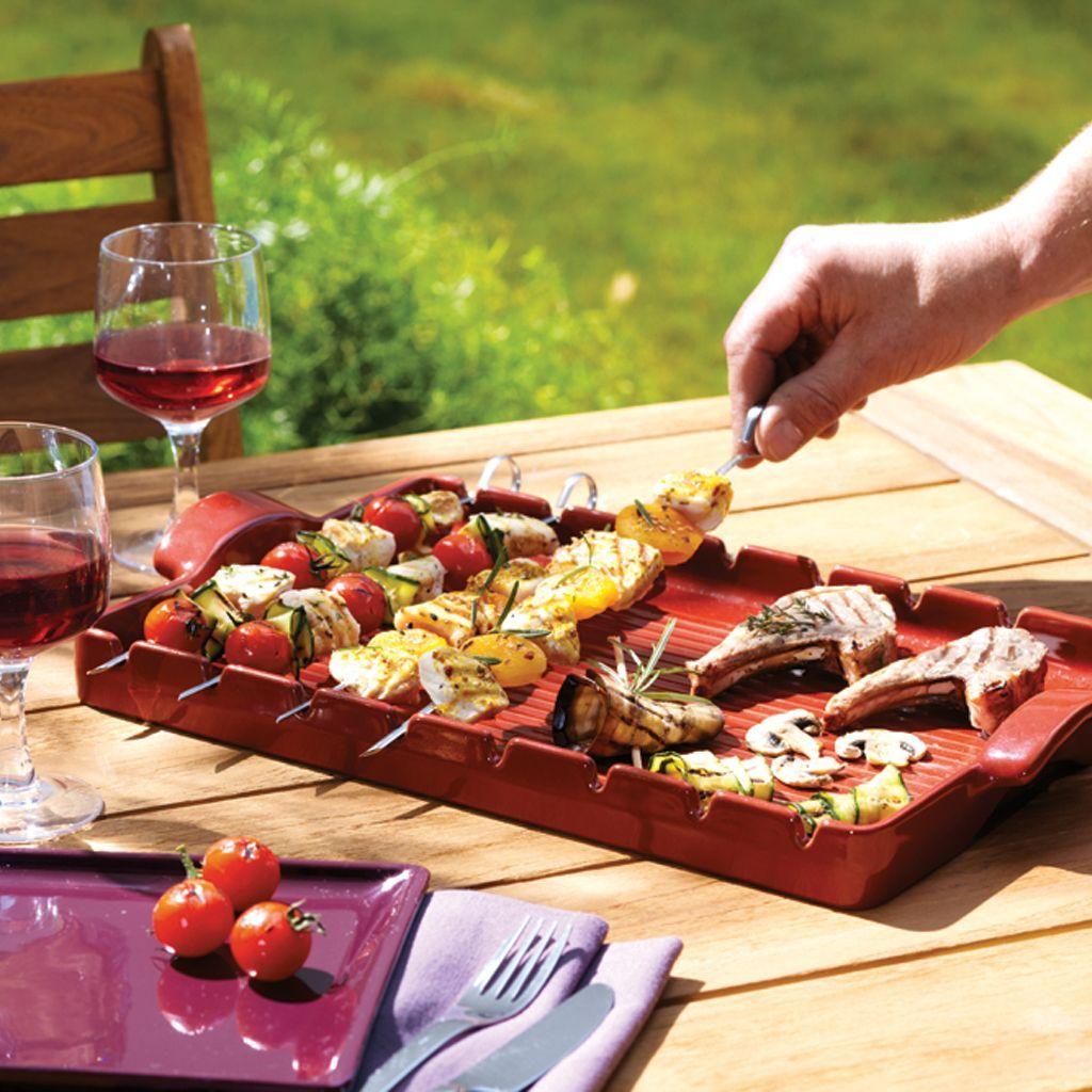 25 accessoires pour un barbecue réussi