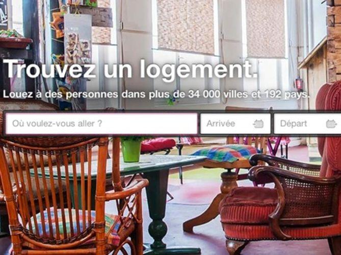 Nos apparts préférés sur Airbnb