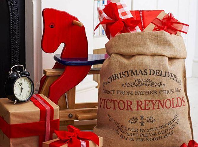 Décorations de Noël réservées aux enfants !