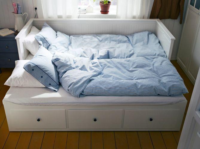 O acheter un lit gigogne elle d coration - Contour de lit adulte ikea ...