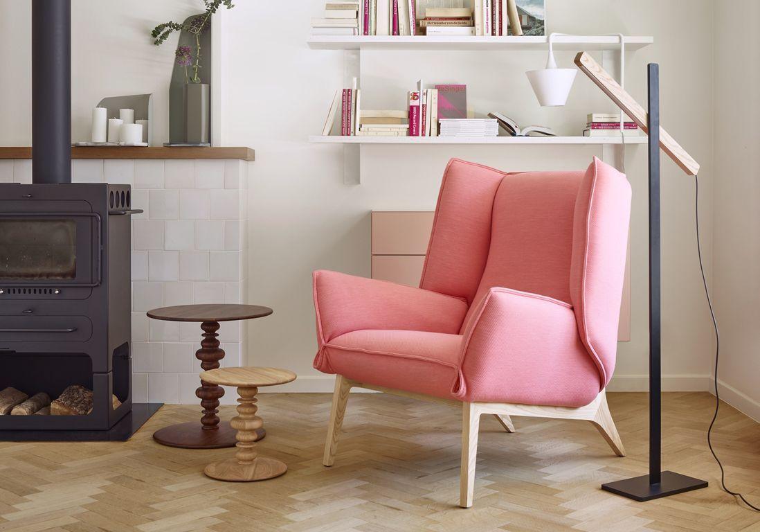 Le fauteuil avec dossier haut l excuse parfaite pour buller