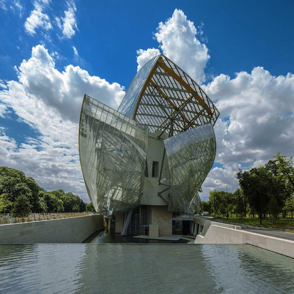 Les 10 plus belles œuvres de Frank Gehry