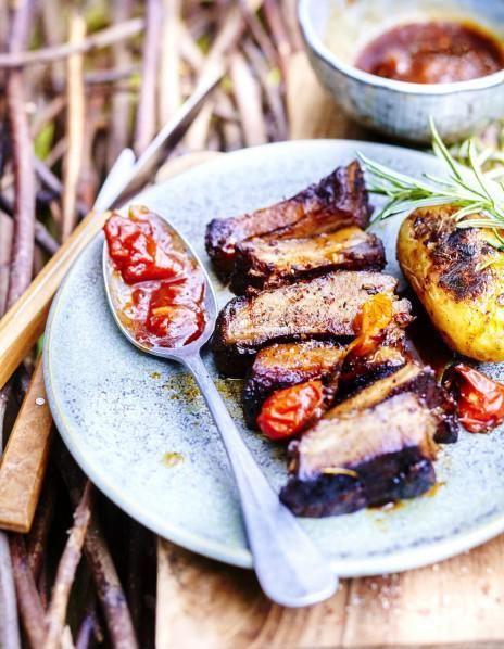 25 nouvelles recettes au barbecue