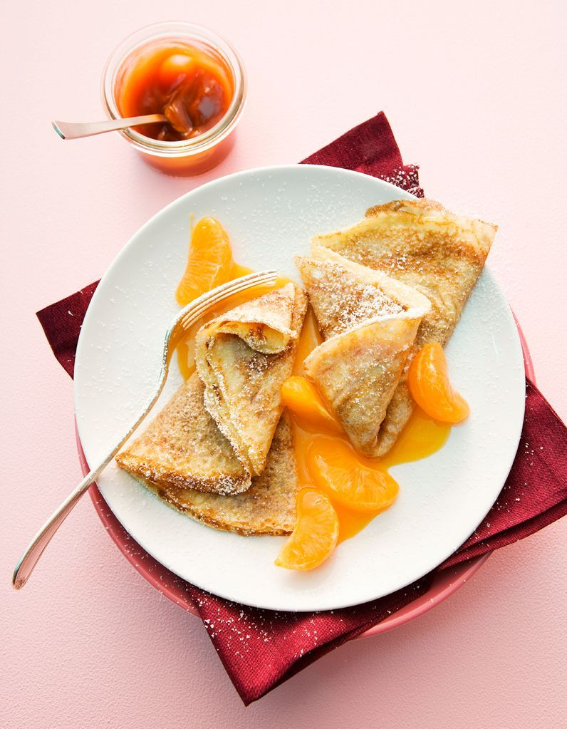 Chandeleur 2018 : nos meilleures recettes de crêpes