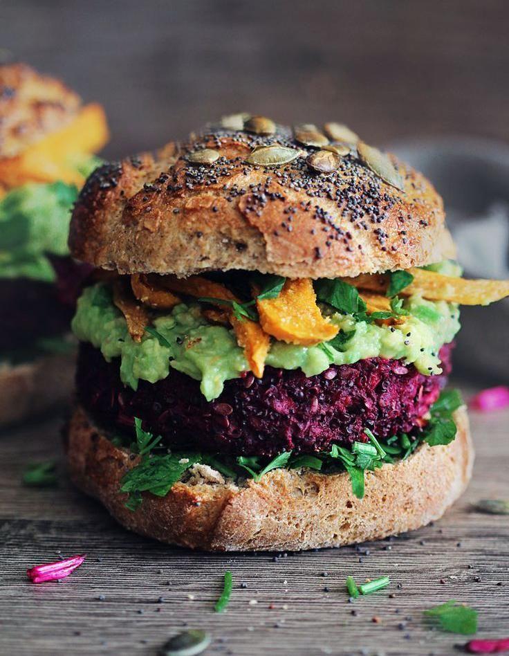 On veut de la junk food healthy !