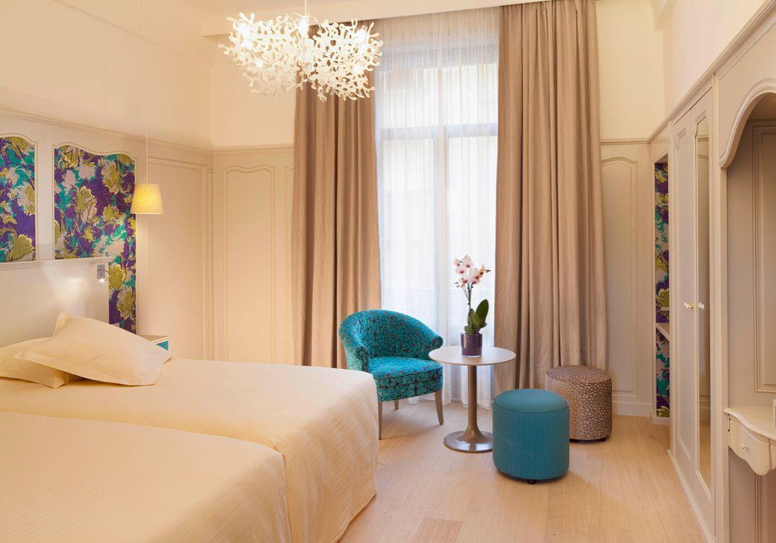 11 hôtels à moins de 4h de voiture de Paris