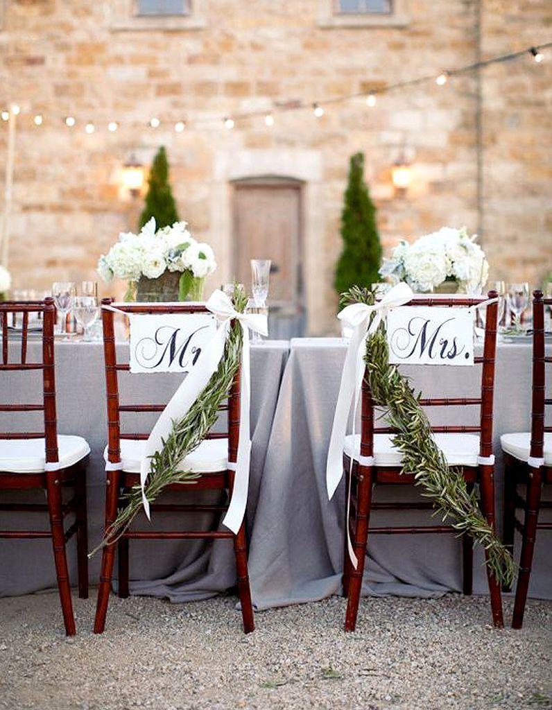 chaise de mariage toutes nos inspirations de chaises de mariage elle. Black Bedroom Furniture Sets. Home Design Ideas