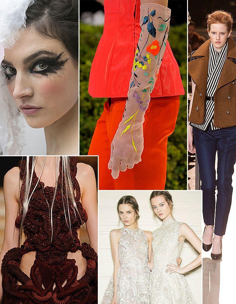 Haute couture: les coups de cœur de la rédaction