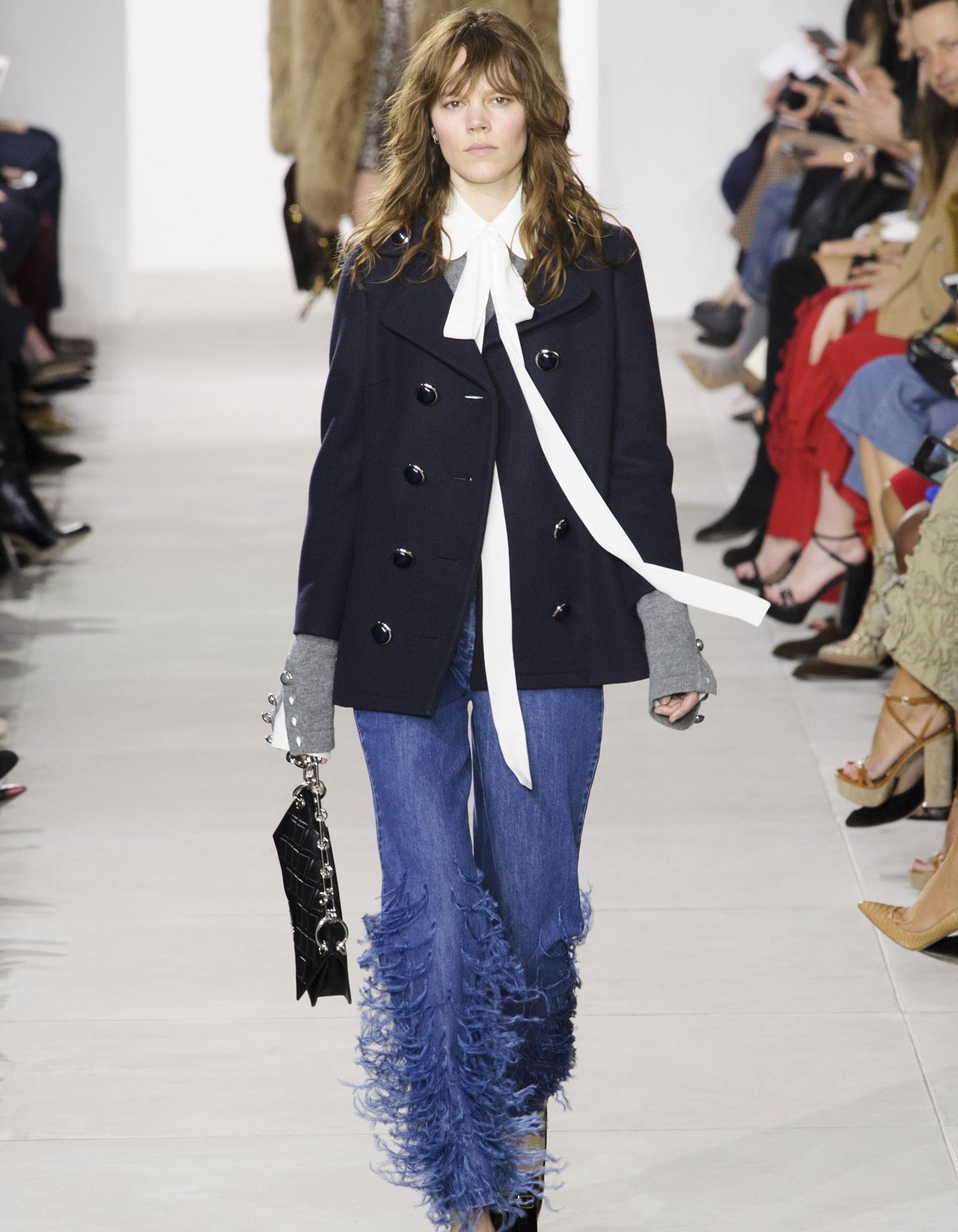 Fashion Week : 16 tendances repérées sur les podiums de New York, Londres, Milan et Paris