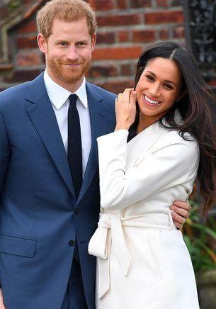 Où regarder le mariage du prince Harry et Meghan Markle ?