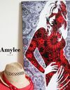 """La galerie d'Amylee : """"Des envies d'exotisme et de modernité"""""""