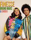 Bruno Mars : son tube «Finesse» nous transporte dans les 90's