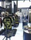 #Ellefashionspot : la boutique de sport luxe de Philipp Plein