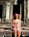 Les Instagram de la semaine: Beyoncé au Cambodge