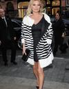 Le look du jour : Kate Moss fête sa couverture pour Playboy