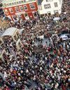Egalité salariale : la mobilisation des Islandaises a payé !