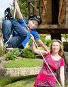 L'interview working mum de Corinne Gonsard, pilote d'avion