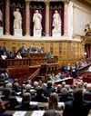 Fronde au Sénat pour sauver l'IVG en Espagne