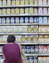 La Chine saisit 26 tonnes de lait contaminé à la mélamine