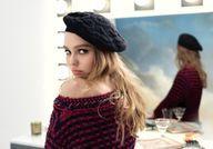 Chanel Beauty Talks #6 : Lily-Rose Depp, sublime en égérie aux multiples visages