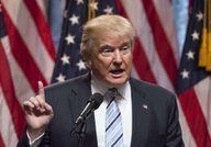 Pourquoi l'élection de Donald Trump est une tragédie pour les femmes