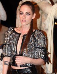 Envie d'une queue-de-cheval pour 24h, comme Kristen Stewart ?