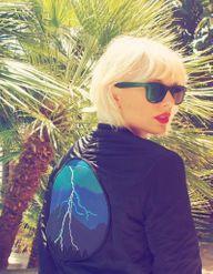 Blond platine : toutes les questions à se poser avant de sauter le pas