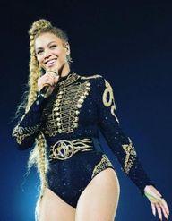 La queue-de-cheval tressée : la folie des grandeurs de Beyoncé