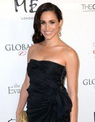 Voici le vanity beauté de Meghan Markle, la petite amie du prince Harry