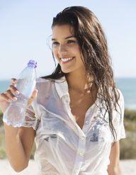 5 problèmes qui nous guettent si on ne boit pas assez d'eau