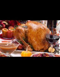 farce foie gras pour dinde