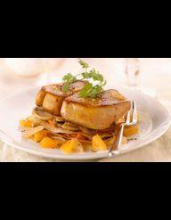 foie gras frais en terrine recettes elle table. Black Bedroom Furniture Sets. Home Design Ideas
