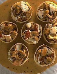 Cannelloni pour 4 personnes recettes elle table - Cuisine italienne cannelloni ...