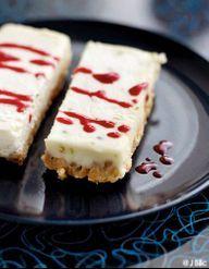 Cheesecake sans cuisson pour 4 personnes - Recettes Elle à ...