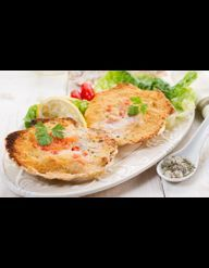 grosse coquille st jacques