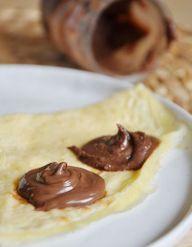 Truffes de nutella pour 8 personnes recettes elle table - Nutella maison cuisine futee ...