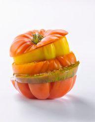 salade oignon orange