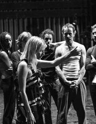 On file voir la première pièce de Mélanie Laurent !