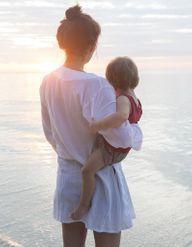 La check-list pour partir en vacances avec un bébé