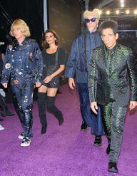 """Le monde de la mode s'invite à l'avant-première complètement déjantée de """"Zoolander 2"""" !"""