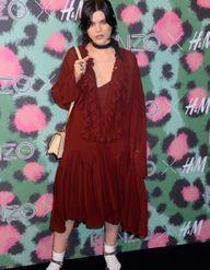 Soko, Elizabeth Olsen, Sienna Miller : défilé de stars pour la soirée Kenzo x H&M !
