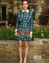 Défilé de stars à l'abbaye de Westminster pour le défilé Gucci Croisière !
