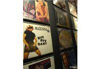 A Londres, une exposition rend hommage à Madonna