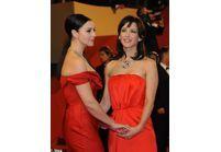Festival de Cannes : défilé de robes rouges