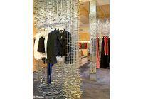 Stella McCartney ouvre une boutique à Paris